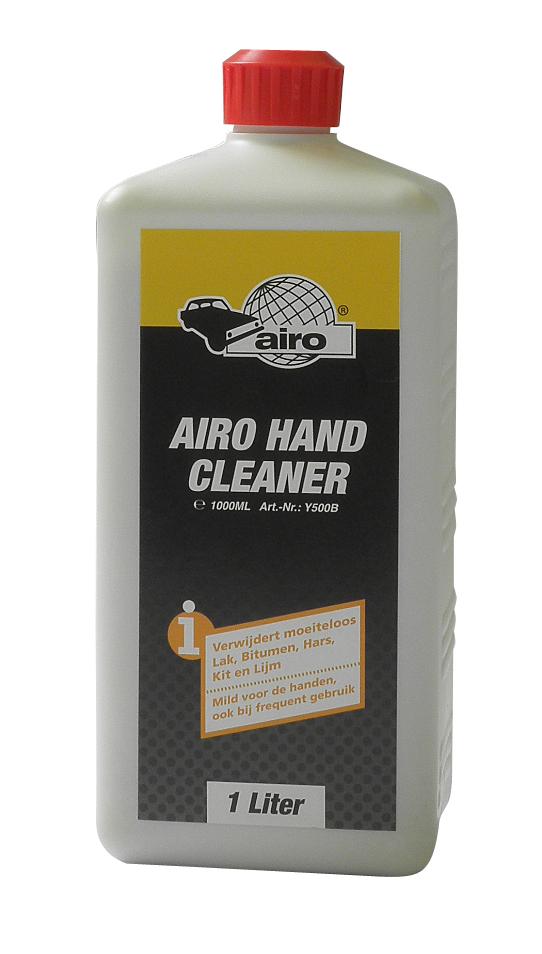Airo Hand Cleaner Handzeep