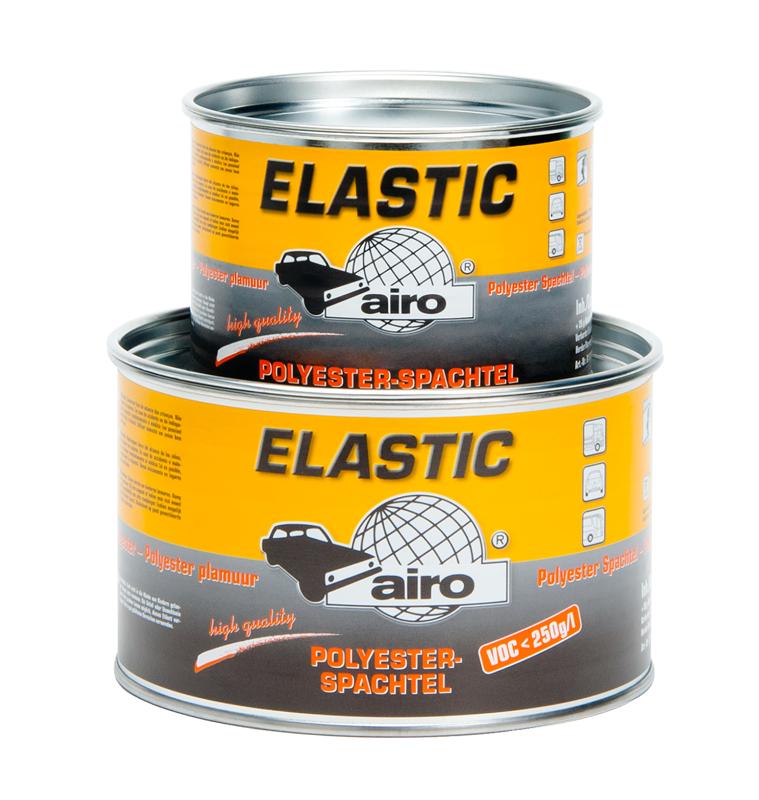 Airo Elastic