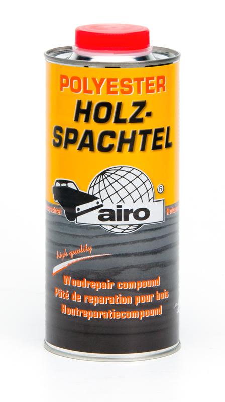 Airo Holzplast