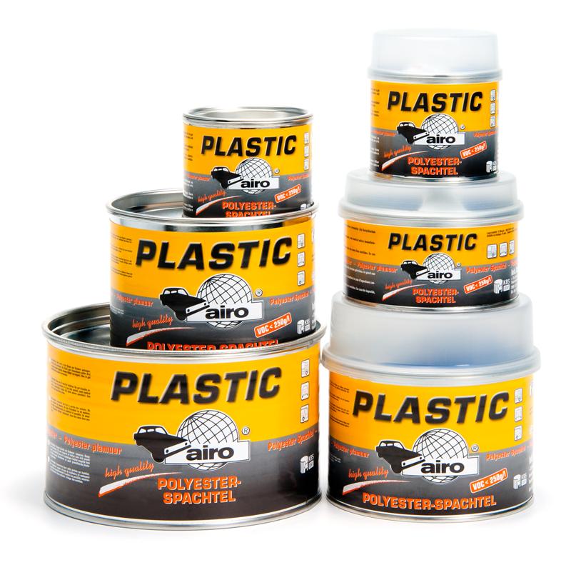 Airo Plastic