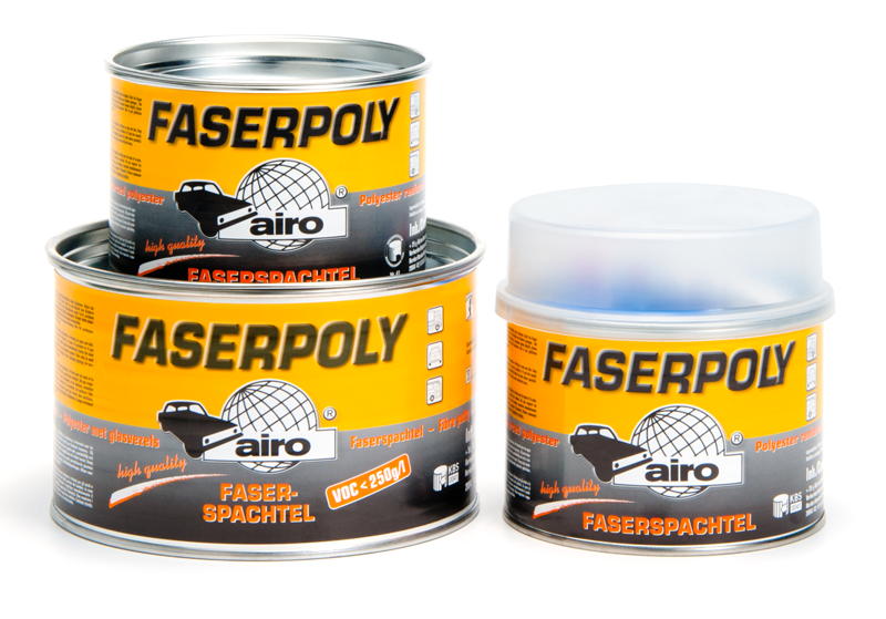 Airo Faserpoly: