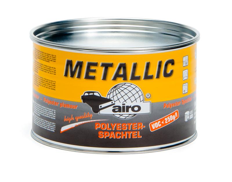 Airo Metallic