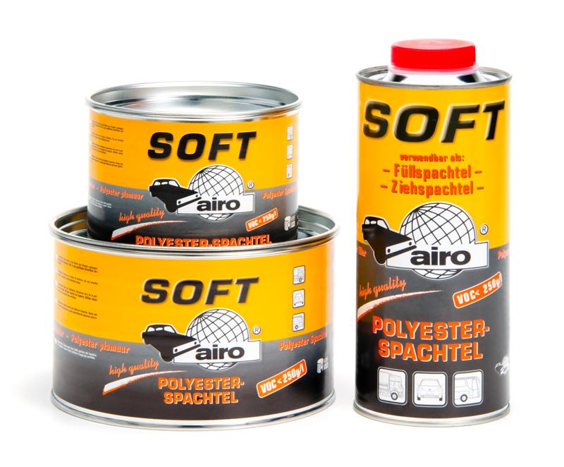 Airo Soft