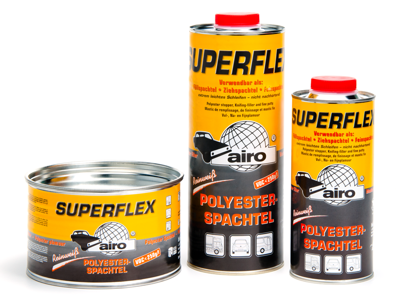 Airo Superflex