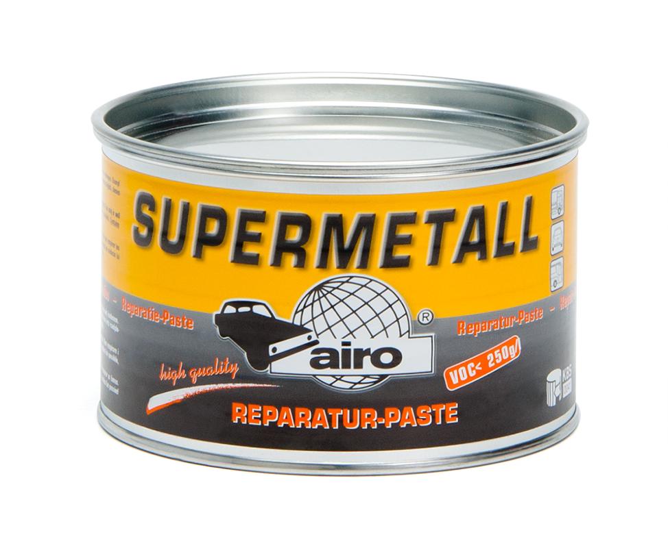 Airo Supermetall