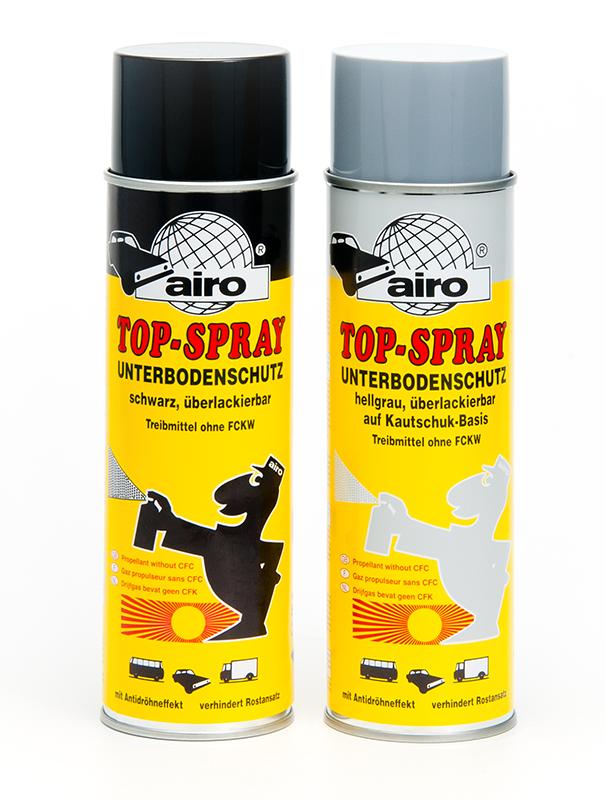 Airo Top Spray