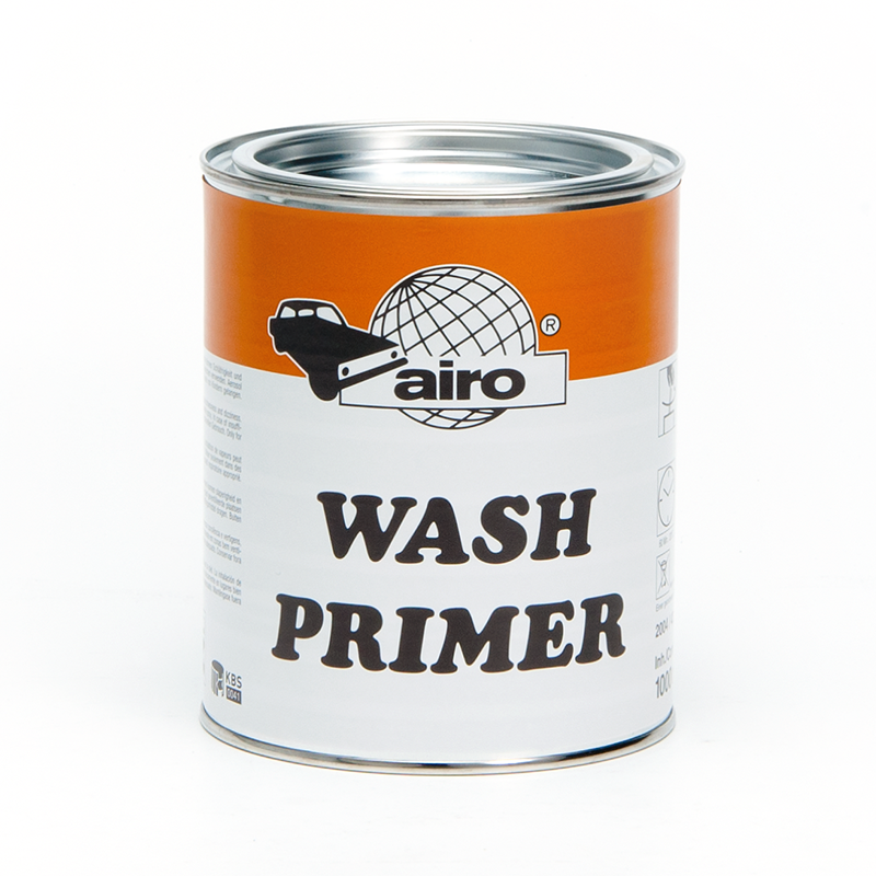 Airo Washprimer